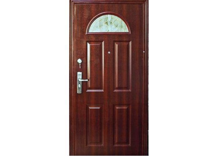 входные двери мдф сзао
